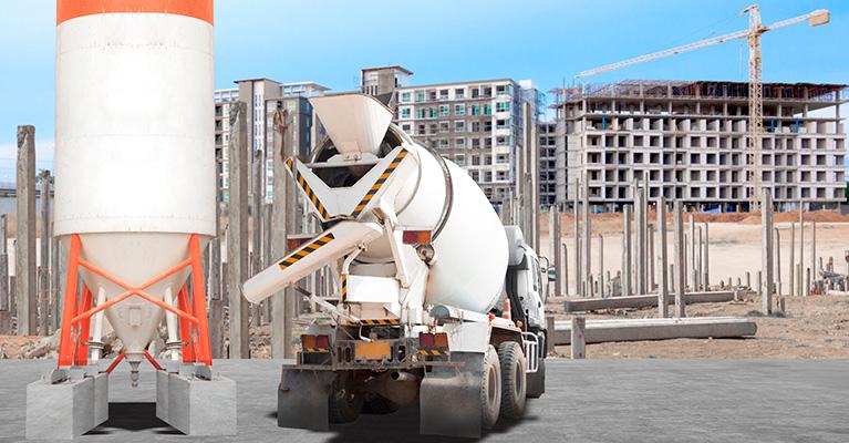 Бетон завод в химки краска по бетону для пола износостойкая купить в леруа мерлен